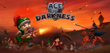 Age of Darkness: The Panic