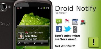 Droid Notify