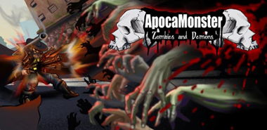 ApocaMonster: Zombies & Demons