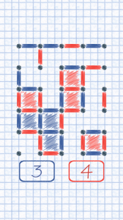 Dots and Boxes!