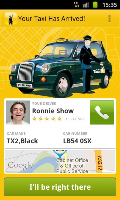 скачать приложение гет такси для водителей