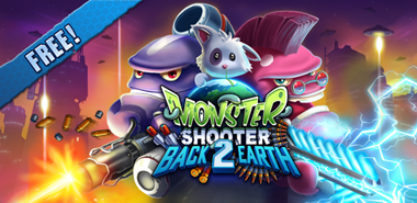 Monster Shooter 2