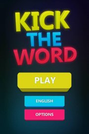 Kick the Word