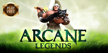 Arcane Legends