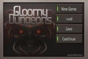 Gloomy Dungeons 3D
