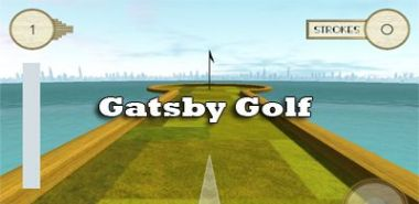 Gatsby's Golf