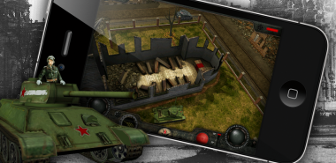 Armored Combat Best Tank Game