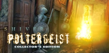 Shiver: Poltergeist CE