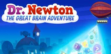Dr. Newton The Brain Adventure