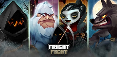 Fright Fight™