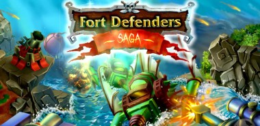 Fort Defense Saga: Pirates